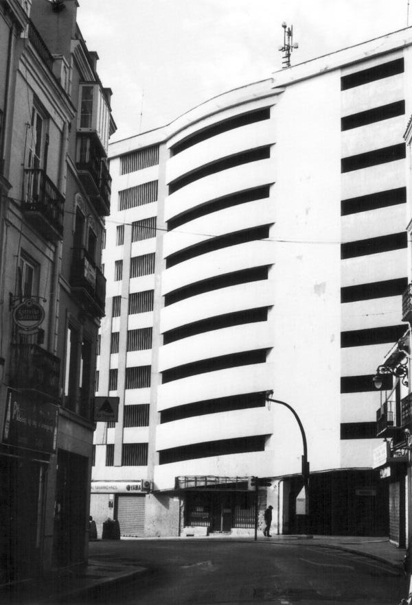 Malaga SW 8